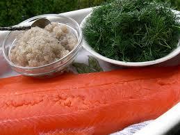 wild sockeye salmon nutrition