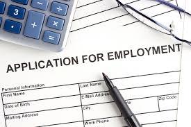 Providing Salary History To Employers