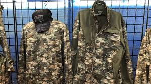 Best Camo Pattern Best Best Hunting Apparel For 48 Bowhunting