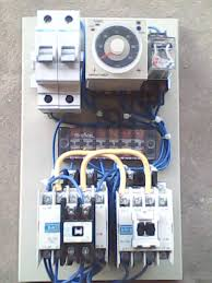 wiring diagram listrik 3 phase wiring image wiring wiring diagram panel ats amf wiring diagram and schematic on wiring diagram listrik 3 phase