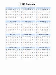pdf printable calendar 2019 printable calendar with holidays pdf printables calendars