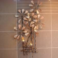 metal wall decor cheap