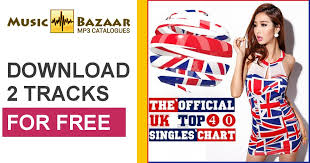 The Official Uk Top 40 Singles Chart Free Download The Official Uk Top 40 Singles Chart 06 09 2019 Mp3 Buy
