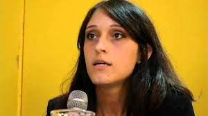m5sER Silvia Piccinini Capolista per Bologna - YouTube
