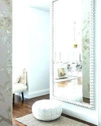 whole wall mirrors whole wall mirrors full wall mirror white full length living room wall