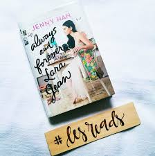 See all 171 questions about to all the boys i've loved before… and now there's a problem: Always Forever Lara Jean Jenny Han Books Read By Les