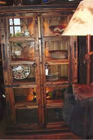 rustic hutch dining room: rustic dining hutch rustic furniture a dining room furniture a buffets hutches amp curio