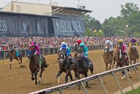 Handle On 2019 Preakness Card Sets New Record