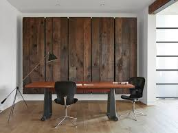 office contemporary with drafting tables