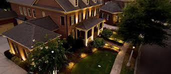 landscape lighting in charlotte nc and dayton oh landscape lighting resources