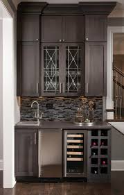 shocking wet bar decorating ideas for bewitching dining room transitional design ideas with bar built in