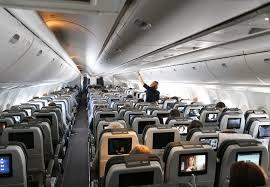 Review Icelandair 767 300er Economy Reykjavik To Jfk