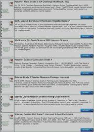 Houghton Mifflin Math Worksheets Grade 2 Algebra Harcourt