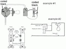 2 pole light switch wiring diagram wiring diagram single pole light switch wiring diagram jodebal