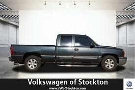 Used 2004 Chevrolet Silverado 1500 for sale - Pricing & Features ...