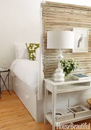 40 Small Bedroom Design Ideas How To Decorate A Small Bedroom Delectable Interior Design Of Bedroom Furniture