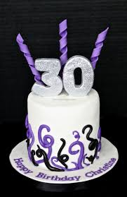30th Birthday Cake Ideas For Her 8 Best Birthday Resource Gallery