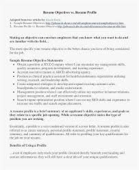 Professional Summary For Resume No Work Experience Professional Summary For Resume No Work Experience Free