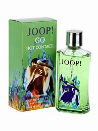 Buy <b>Joop</b>! <b>Go Hot</b> Contact Pour Homme 3.4 oz Eau de Toilette Spray ...