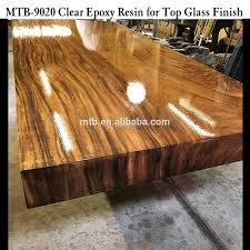 Finden Sie Hohe Qualität Epoxidharz Tischplatte Hersteller Und