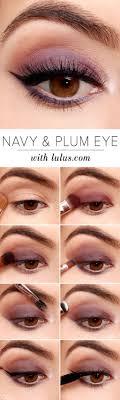16 easy step by step eyeshadow tutorials for beginners