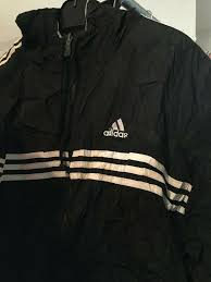 baseball jackets used original imported from canada with leather sleeve or satin with ribbing