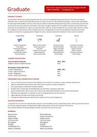 Business School Resume Examples Best of Gallery Of Student Resume Examples Graduates Format Templates