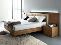 Low King Size Bed Frame Contemporary King Size Bed Styles Everything ...