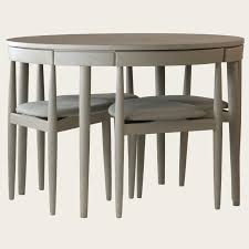 round table with four chairs three legs would b nice to save pertaining ideas 10