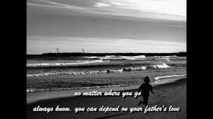 Fathers Love With Lyrics