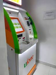 Vending Machines In Pakistan Inspiration Ufone Is Testing Out Its New Virtual Teller Machines Across Pakistan