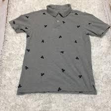 Gap Shirt Size Chart Gap Kids Boys Xl Size 12 Polo Skull Crossbones