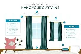 Shower Curtain Size Chart Curtains Widths Efeservicios Co