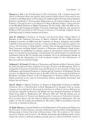handbook of islamic banking  11 xii