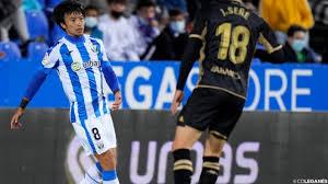 El C.D. Leganés suma un punto ante el C.D. Lugo (1-1)   C.D. Leganés - Web  Oficial