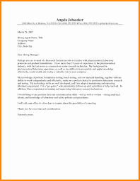 Pharmacy Tech Cover Letter No Experience Cover Letters For Pharmacy Technicians Mini Mfagency Co