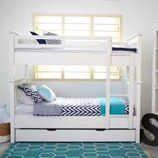Bunk bed rooms