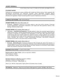 Objective For Nursing Resume Nurse Resume Objectives Shalomhouseus 2