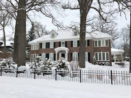 home alone house snow. Unique Home House From Home Alone 0 Replies 11 Retweets 147 Likes With Alone Snow