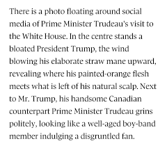 sarah kendzior on twitter when trudeau met trump t co my  sarah kendzior on twitter when trudeau met trump t co my favourite personality essay introduction c4lwjc1uoa