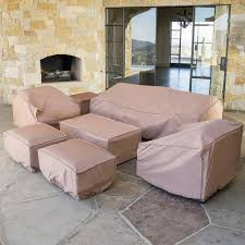 home depot furniture covers. Portofino Comfort 7pc Furniture Cover Set RST Brands Within Cheap Patio Covers Prepare 18 Home Depot 1