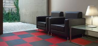 asset office interiors floor and wall coverings of woven vinyl