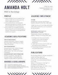Clinical Research Coordinator Resume Sample Latex Template Research Resume Template Stem Latex Economics