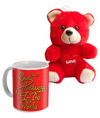 sky trends best husband in the world mug and teddy valentine s day gifts set sky trends best husband in the world mug and teddy valentine s day gifts