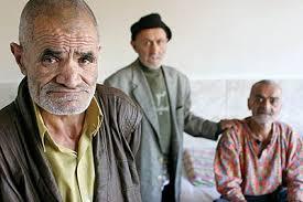 نتیجه تصویری برای خانه سالمندان