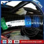 sumitomo wiring harness sh210 5 external wiring harness sumitomo external wiring harness for sumitomo sh210 5 sh240 5 excavator