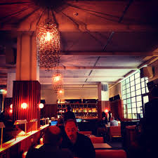 Hoi Polloi Lights Restaurant Find Hoi Polloi London Melting Butter