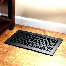 decorative return air vent covers wall vent covers wall vent deflector air deflector large size of