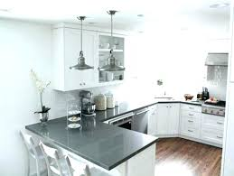 kitchen countertops quartz white cabinets modern white quartz kitchen beautiful best
