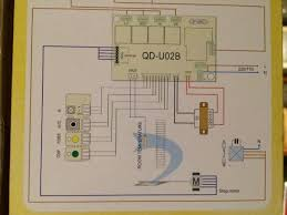 air conditioner indoor blower fan motor wiring on universal pcb 6 Wire Motor Connection at Motor Connection Diagram For Panasonic